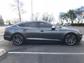 2018 Audi S5 3.0 Premium Plus:11 car images available