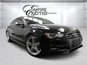 2013 Audi S5 3.0T Prestige:24 car images available