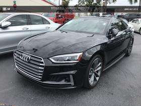 2018 Audi S5 3.0T Prestige:8 car images available