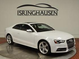 2013 Audi S5 4.2 Premium Plus:16 car images available
