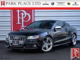 2010 Audi S5 4.2 Premium Plus:24 car images available