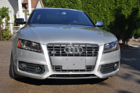 2010 Audi S5 4.2 Premium Plus:12 car images available