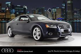 2010 Audi S5 4.2 Prestige:24 car images available
