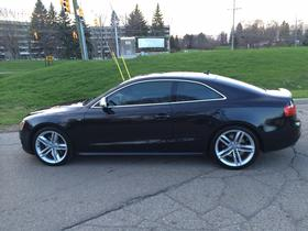 2009 Audi S5 4.2 Quattro:6 car images available