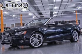 2010 Audi S5 Cabriolet:24 car images available