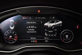 2018 Audi S5 Cabriolet