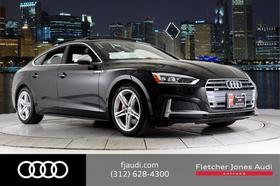 2019 Audi S5 Premium Plus:24 car images available