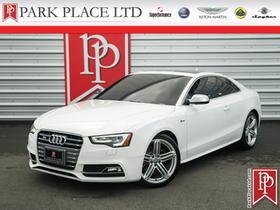 2013 Audi S5 Premium Plus:24 car images available