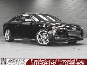 2014 Audi S5 Premium Plus:24 car images available