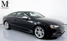 2016 Audi S5 Premium Plus:24 car images available