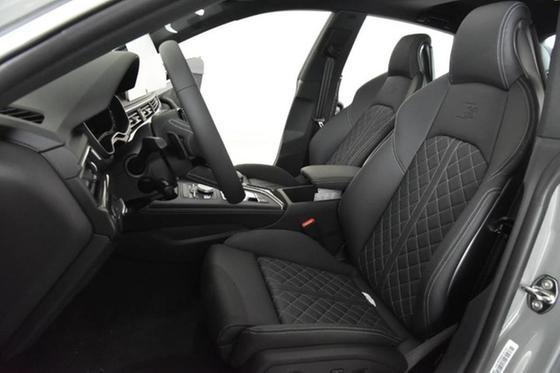 2019 Audi S5 Premium Plus