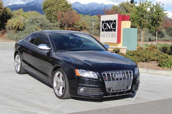 2012 Audi S5 Premium Plus:24 car images available