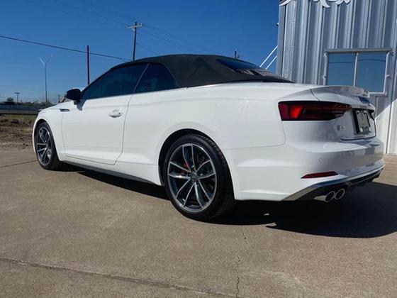 2018 Audi S5 Premium Plus