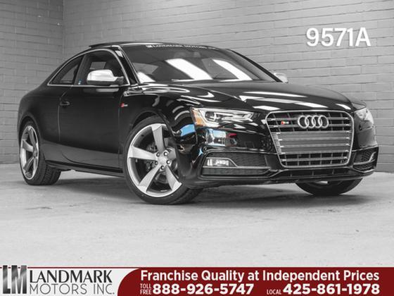 2014 Audi S5 Premium Plus:16 car images available