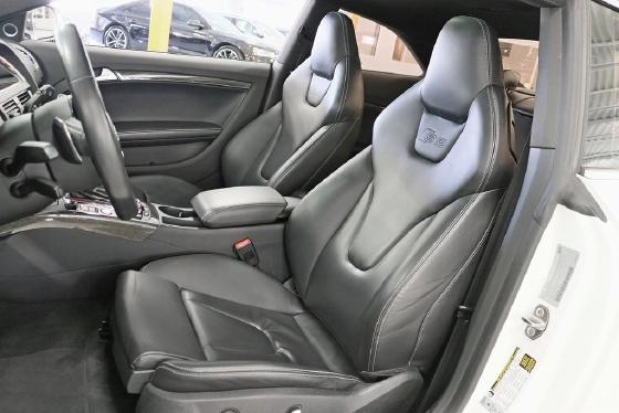 2014 Audi S5 Premium Plus