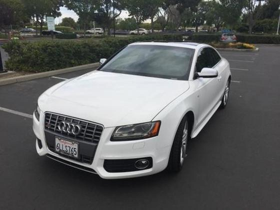 2010 Audi S5 Prestige:6 car images available