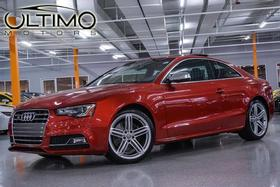 2013 Audi S5 Prestige:24 car images available