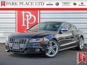 2011 Audi S5 Prestige:24 car images available