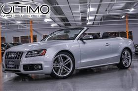 2010 Audi S5 Prestige:24 car images available