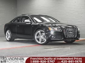 2010 Audi S5 Prestige:24 car images available