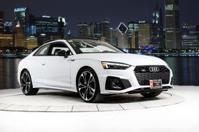 2021 Audi S5 Prestige:24 car images available