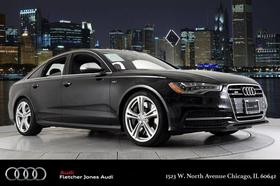 2014 Audi S6 :24 car images available