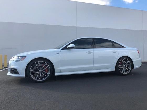 2017 Audi S6 :23 car images available
