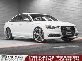 2015 Audi S6 :24 car images available