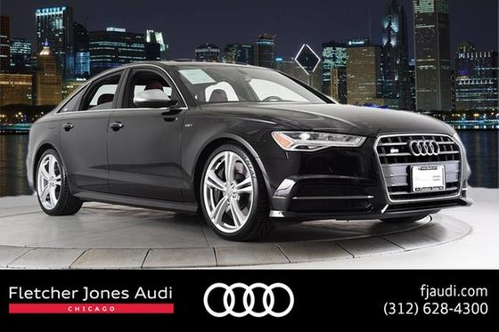 2016 Audi S6 :24 car images available