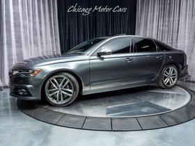 2018 Audi S6 :24 car images available