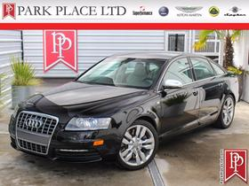 2008 Audi S6 :24 car images available