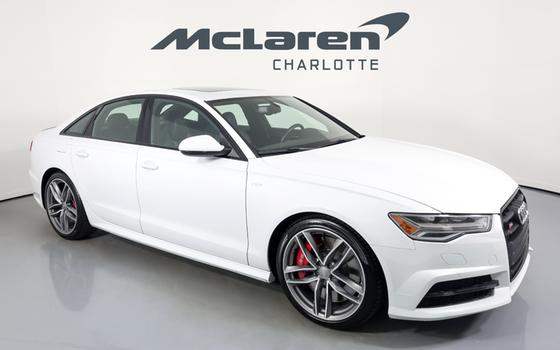 2017 Audi S6 :24 car images available