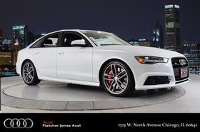 2017 Audi S6 Premium Plus:24 car images available