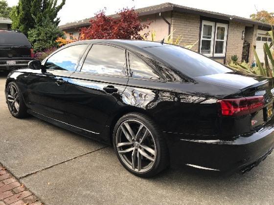 2016 Audi S6 Premium Plus