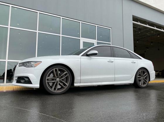 2016 Audi S6 Premium Plus:6 car images available