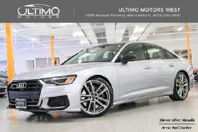2020 Audi S6 Premium Plus