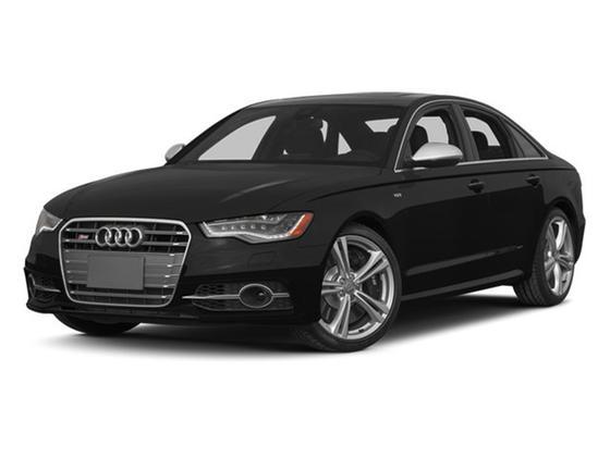 2014 Audi S6 Prestige : Car has generic photo