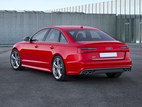 2018 Audi S6 Prestige : Car has generic photo