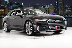 2020 Audi S6 Prestige:24 car images available