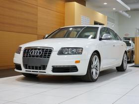 2011 Audi S6 Prestige:24 car images available