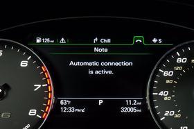 2017 Audi S6 Prestige