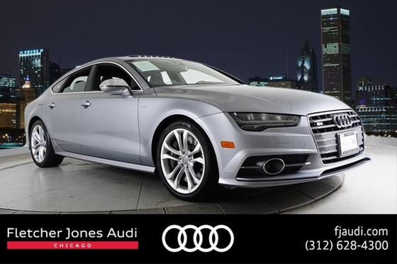 2016 Audi S7 :24 car images available