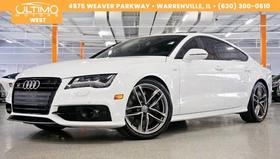 2015 Audi S7 :24 car images available