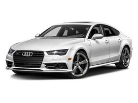 2016 Audi S7  : Car has generic photo
