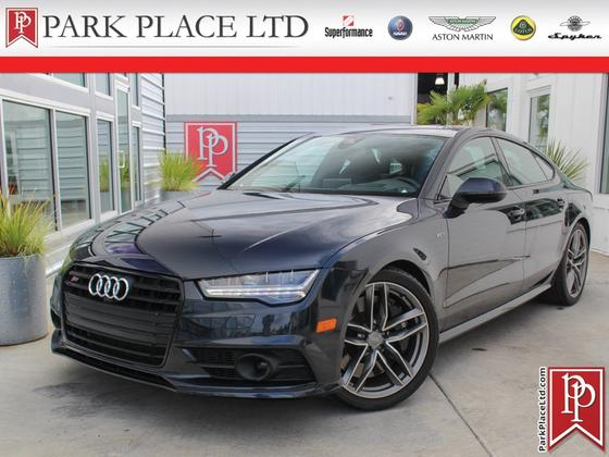 2016 Audi S7 :13 car images available