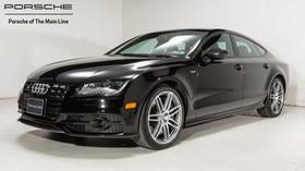 2014 Audi S7 :22 car images available
