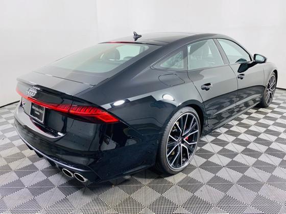 2020 Audi S7
