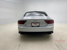 2018 Audi S7 4.0T