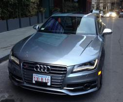 2013 Audi S7 Prestige:7 car images available