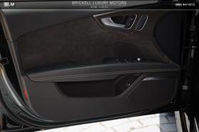 2017 Audi S7 Prestige